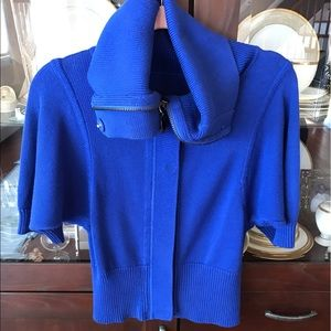 Kenneth Cole - Blue Sweater- S